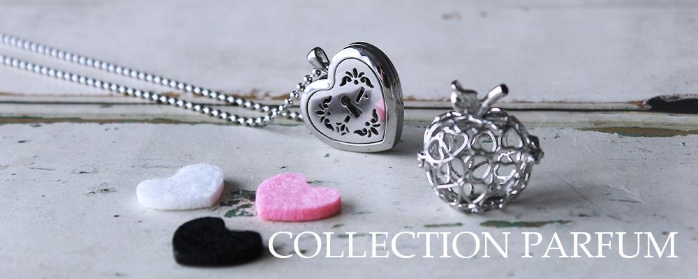www.sayila.fr - Collection Parfum