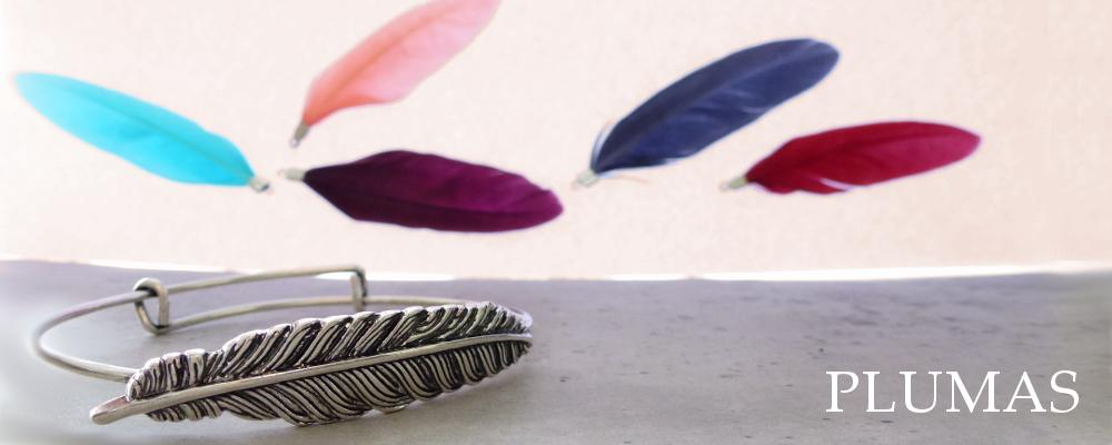 www.sayila.es - Colección de plumas