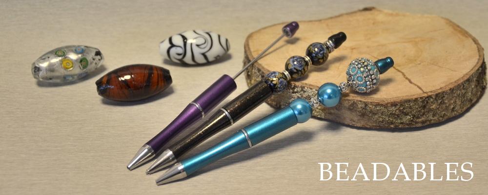 www.sayila-perlen.de - Zubehör mit Perlen zu schmücken