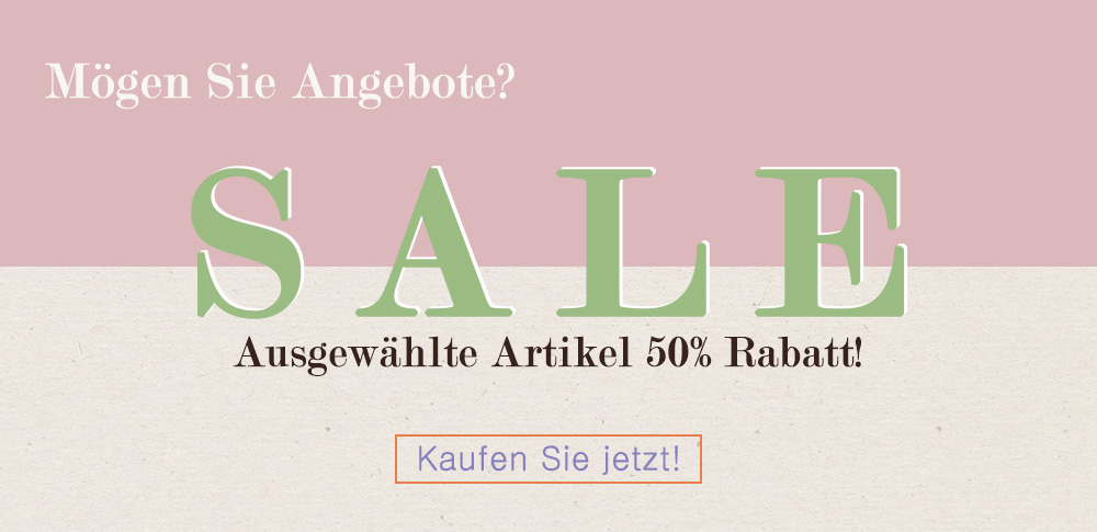 www.sayila-perlen.de - Super Sale -50%