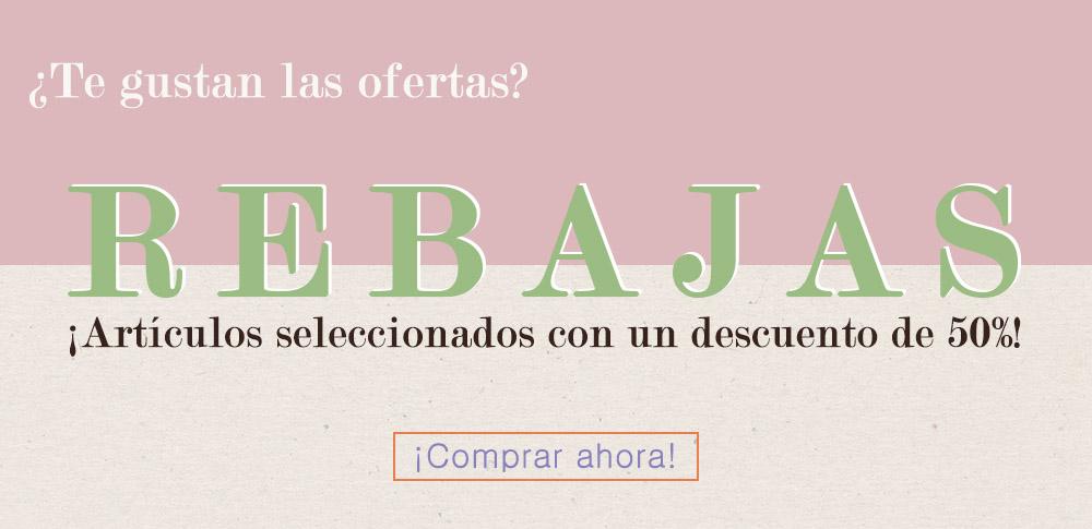 www.sayila.es - Rebajas