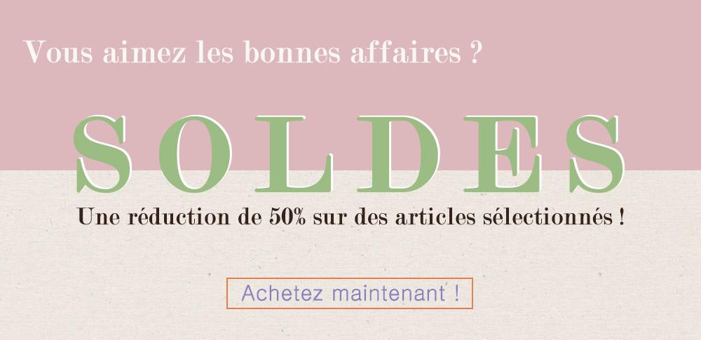 www.sayila.fr - Soldes
