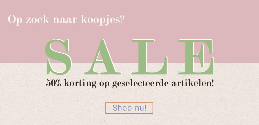 www.sayila.nl - Sale