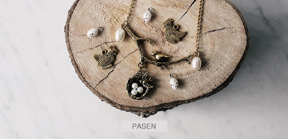 www.sayila.be - Pasen collectie