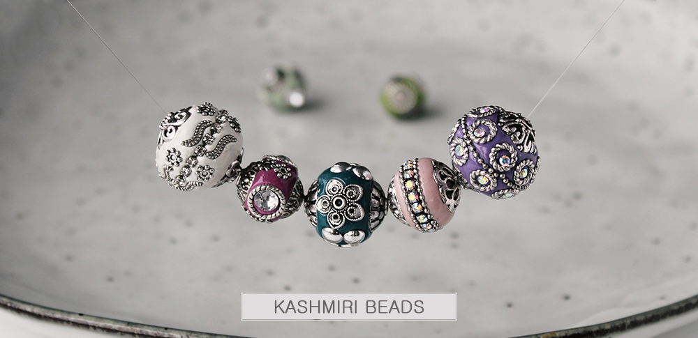 www.sayila.co.uk - Kashmiri beads