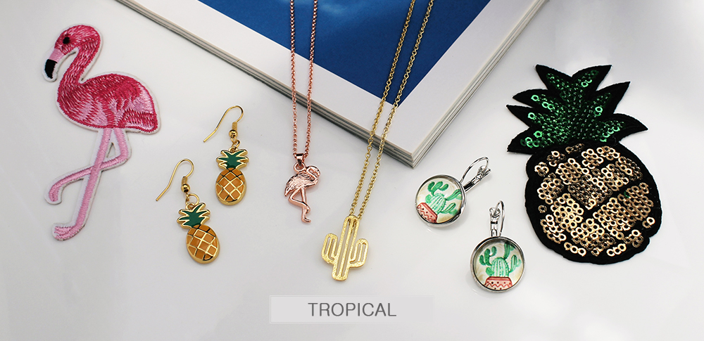 www.sayila.es - Tropical