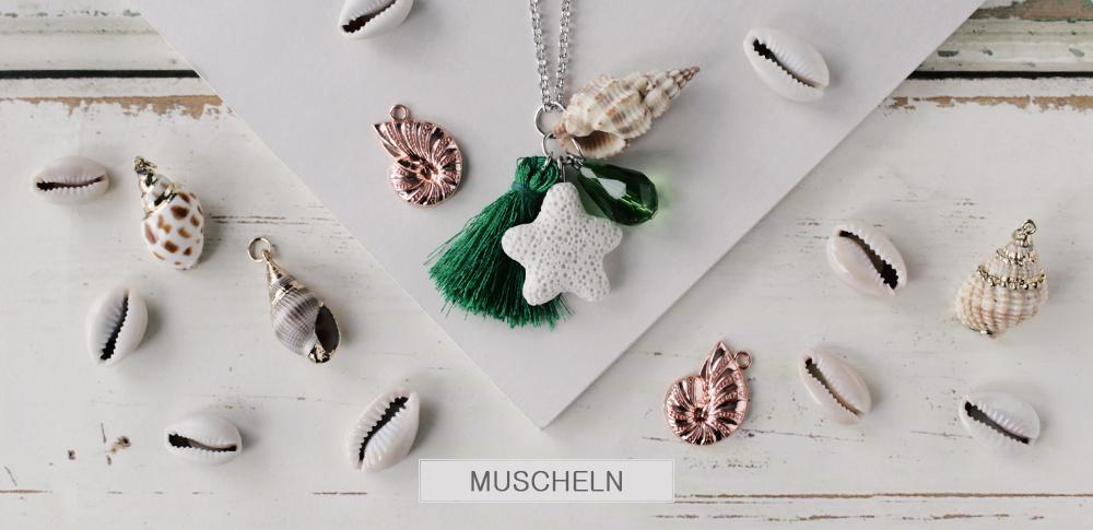 www.sayila-perlen.de - Muscheln
