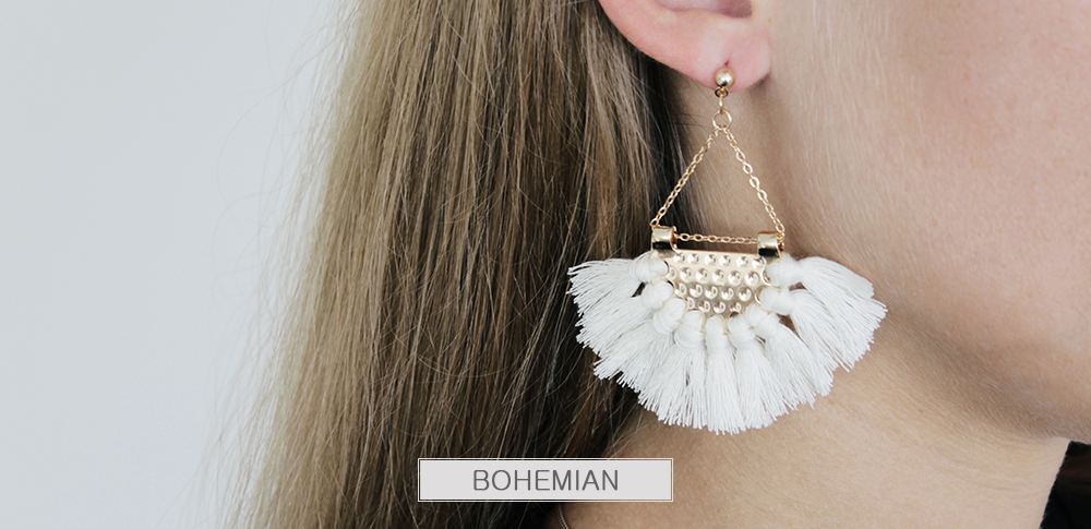 www.sayila.com - Bohemian Style Collection
