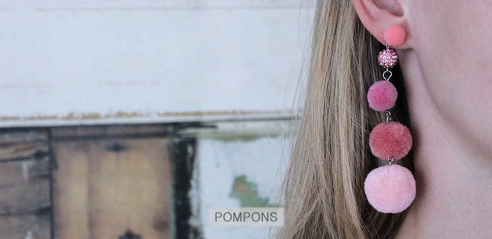 www.sayila.be - Pompons