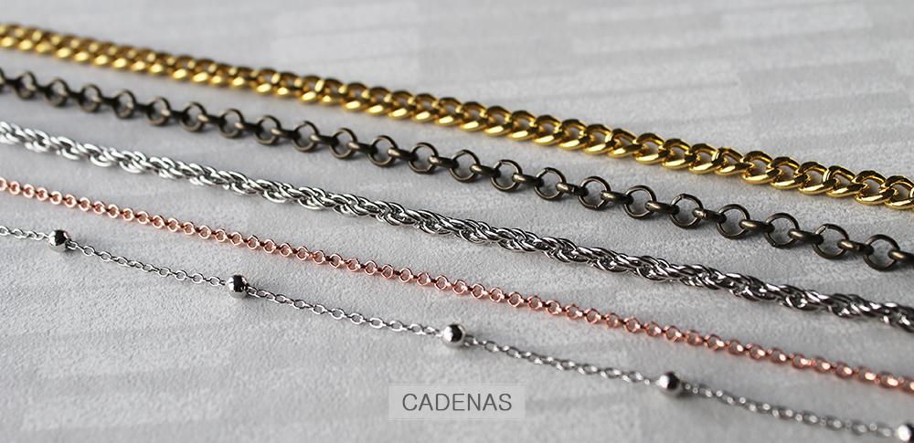 www.sayila.es - Cadenas