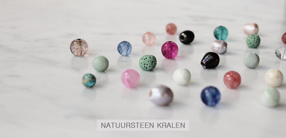 www.sayila.be - Natuursteen kralen