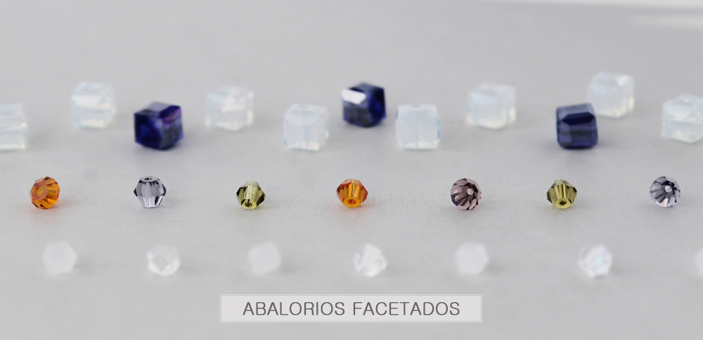 www.sayila.es - Abalorios facetados