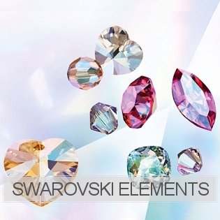 www.sayila-perlen.de - SWAROVSKI ELEMENTS