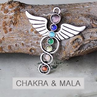 www.sayila.be - Chakra & Mala