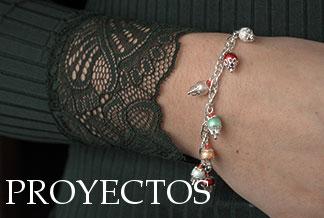 www.sayila.es - Proyectos de joyas