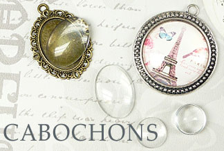 www.sayila.be - Cabochons
