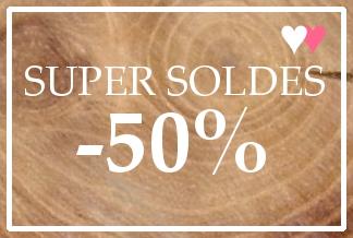 www.sayila.fr - SUPER SOLDES -50%