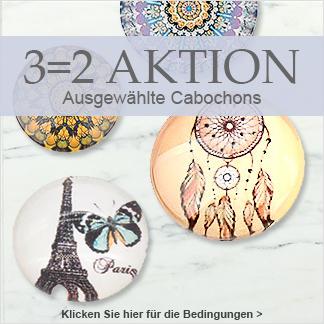 www.sayila-perlen.de - Rabatt-Aktion