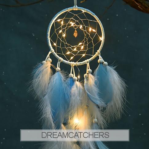 www.sayila.com - Dreamcatchers