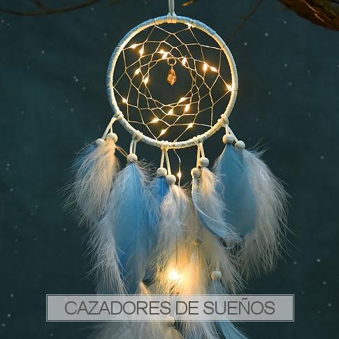 www.sayila.es - Cazadores de sueños