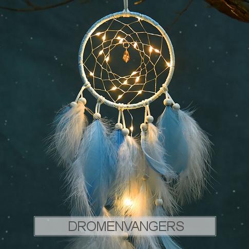 www.sayila.nl - Dromenvangers