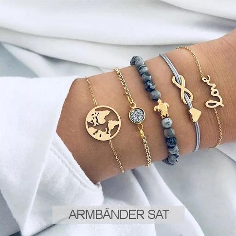www.sayila-perlen.de - Armbänder Sat
