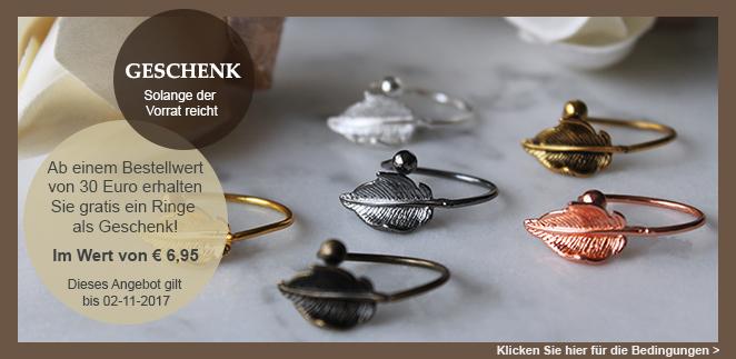 www.sayila-perlen.de - Aktion