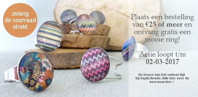 www.sayila.nl - Actie