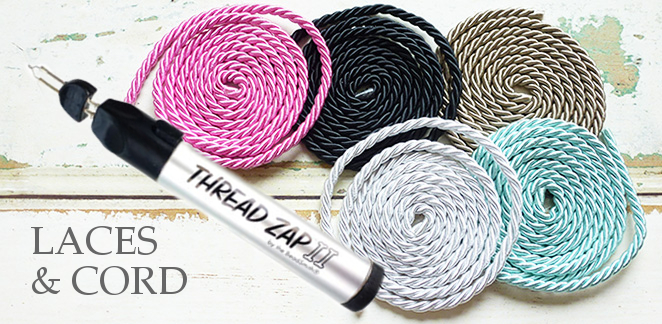 www.sayila.com - Laces & Cord