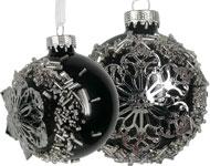 www.sayila.fr - Sayila Mini-Projet Beaded Christmas Bauble
