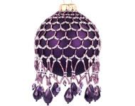 www.sayila.fr - Sayila Mini-Projet Decorated Christmas ornament