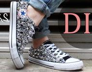 www.sayila.com - Sayila Mini Project Pimp your shoes!