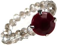 www.sayila.nl - Sayila Mini Project Bordeaux Ring