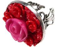 www.sayila.nl - Sayila Mini Project Roses Ring