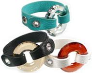 www.sayila.com - Sayila Mini Project Disk Bracelets