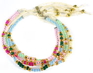 www.sayila.nl - Sayila Sieradenproject Morse Code Bracelets
