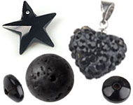 www.sayila-perles.be - Black!