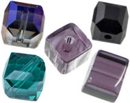 www.sayila-perles.be - Spotlight: Cubes