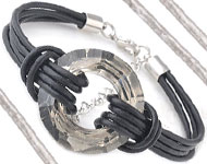 www.sayila-perles.be - Spotlight: Cordon en cuir