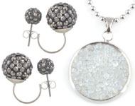 www.sayila.com - Spotlight: Strass jewelry