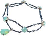 www.sayila.com - Sayila Jewelry Project Spring Mint