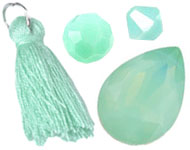www.sayila-perles.be - Spotlight: Spring Mint