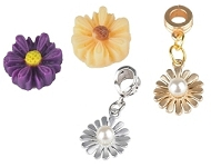 www.sayila-perlen.de - Spotlight: Flower Power