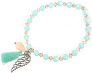 www.sayila.com - Sayila Jewelry Project Pastel Bracelet