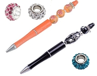 www.sayila.com - Spotlight: Beadable pens