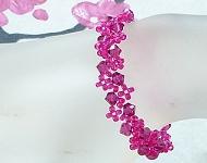 www.sayila.com - Sayila Jewelry Project Bracelet Miyuki Rocailles