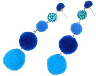 www.sayila.nl - Sayila Sieradenproject Bonbon Earrings