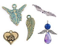 www.sayila-perles.be - Spotlight: Ailes et des anges