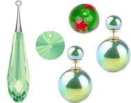 www.sayila-perles.be - Spotlight: Green everywhere