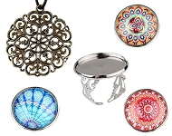 www.sayila.nl - Nieuwe EasyButtons en metalen accessoires